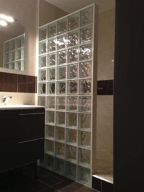 cloison cuisine brique de verre castorama 28 images cloison salle de