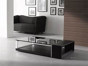 883 D Modern Coffee Table Contemporary Coffee Table With