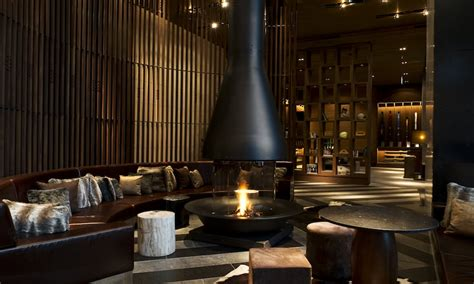 chedi andermatt  luxury ski hotel  andermatt