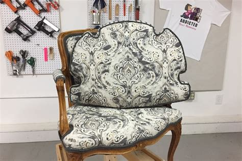 Free Upholstery Classes by S Upholstery Upholstery Classes