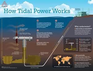Tidal Developments Power Forward