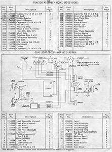 Wiring Diagram Database  John Deere 4440 Wiring Diagram
