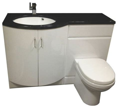 Complete Bathroom Vanities by Sparkle Right Complete Set Modern Bathroom