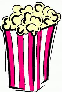 popcorn clip art | Clipart Panda - Free Clipart Images