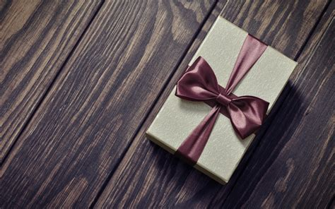 Wallpaper Gifts by Pretty Gift Wallpaper 6806333