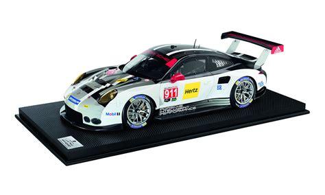 porsche model car porsche 911 rsr model car