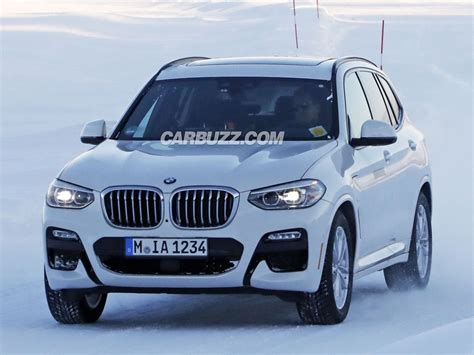 2020 Bmw X3 Hybrid by 2020 Bmw X3 Hybrid Review 2019 2020