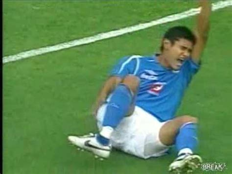 whats  worst soccer injury youve  yahoo answers