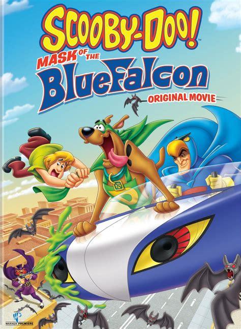 scooby doo mask   blue falcon dvd scoobypedia
