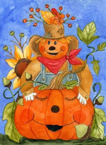 Pumpkin Harvest Time