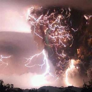 Lightning storm inside tornado | Wicked Cool | Pinterest ...