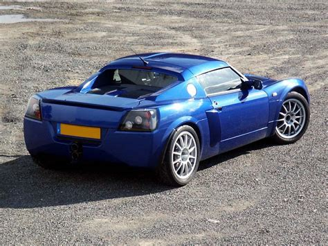 Opel Speedster Turbo by Opel Speedster Turbo Version Power