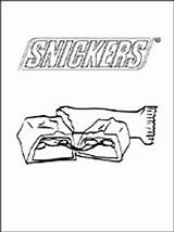 Snickers Coloring Kit Wrapper Colorare Kleurplaat Kat Disegno Template Gratis Kleurplaten Colorir Twix Candy Pagina Cibo Eten Kolorowanki Desenhos Disegni sketch template
