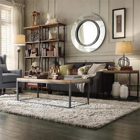 fauteuil de bureau eames déco salon style industriel
