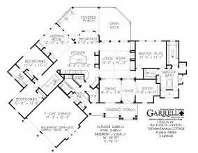 Nantahala Floor Plan