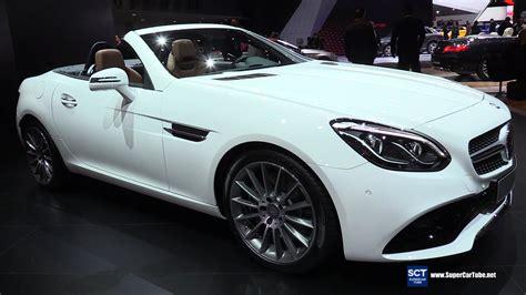 Modifikasi Mercedes Slc Class by 2017 Mercedes Slc Class Auto New Car Gallery