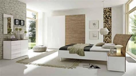 chambre toute blanche une chambre blanche pour un sommeil purificateur