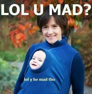 Why You Mad Tho Meme - y u mad tho imgur