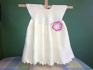 Anna's Free Baby Crochet Dress Patterns - Inspiration and ...