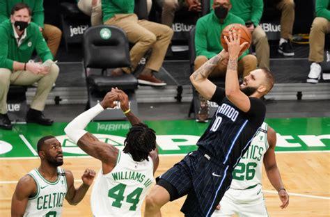 Boston Celtics trending up after NBA trade deadline