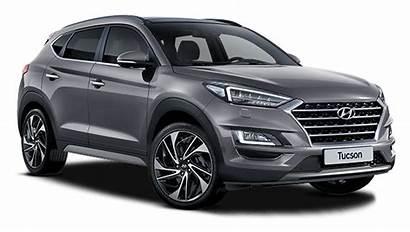 Hyundai Tucson Se Premium Grey Micron Finance