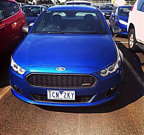 fgx xr australian cars pinterest