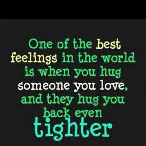 hug quotes  sayings quotesgram