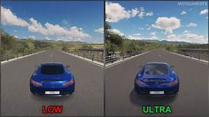 Forza Horizon Pc : forza horizon 3 pc low vs ultra graphics comparison ~ Kayakingforconservation.com Haus und Dekorationen