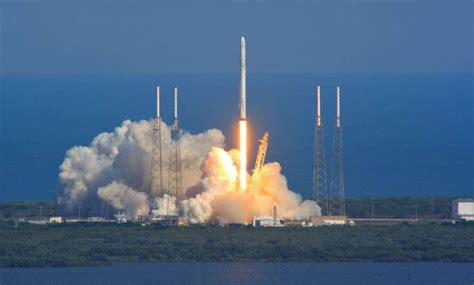 SpaceX set to resume launches from Space Launch Complex 40 ...