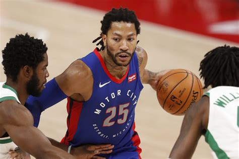 NBA Trade Rumors: Trade Package That Could Send Pistons ...
