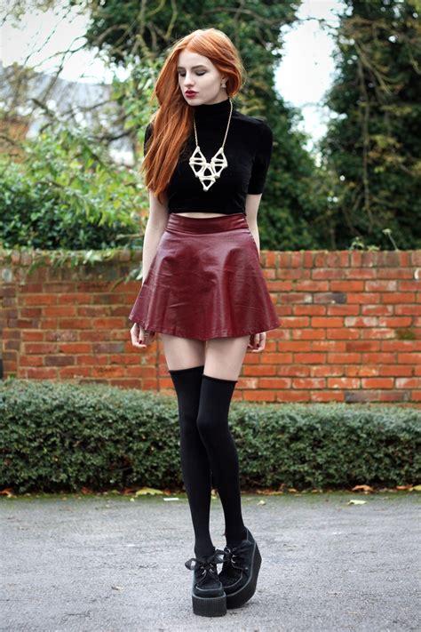 Fashion Must Haves for a Grunge Girlu2019s Wardrobe u2013 Glam Radar