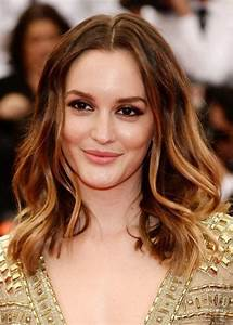 Hairstyles To Make Big Foreheads Look Smaller SHE39SAID39