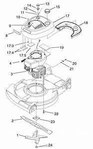 Wiring Diagram  27 Lawn Boy Parts Diagram
