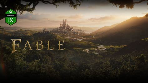 fable series revival planned xbox series   pc neoseeker