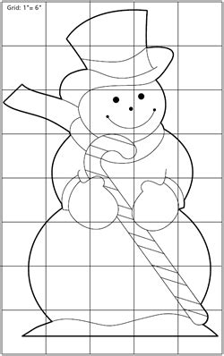 snowman yard decoration plan pattern christmas yard art