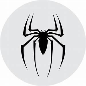 Marvel Superhero Logos Black And White | www.pixshark.com ...