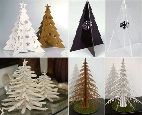 The Best Tabletop Christmas Trees-homecrux