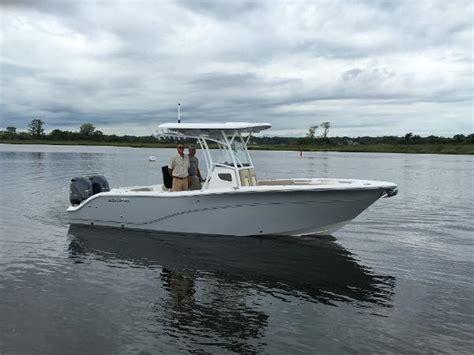 Who Makes Sea Fox Boats by Center Console Sea Fox Boats For Sale 3 Boats