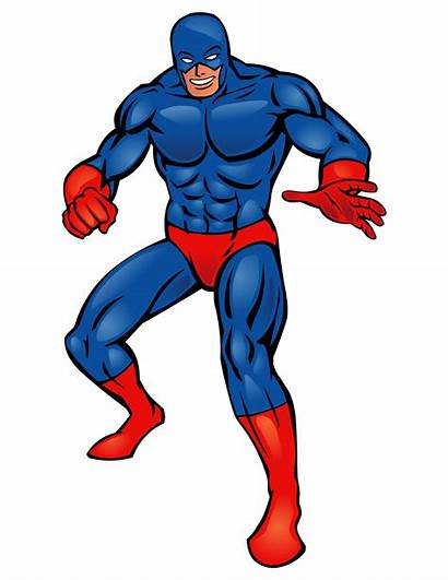 Superhero Superheroes Super Hero Comic Boys Clipart