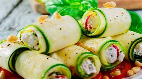 cuisine america 10 best zucchini recipes ndtv food