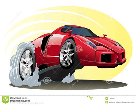 Pin Sport Cars Vector On Pinterest