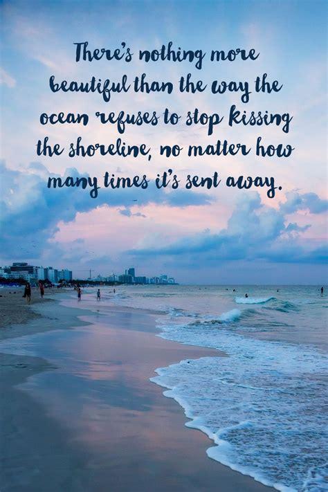 beach quotes beach
