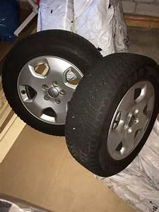 Winterreifen Audi A3 : 4 x audi a3 alufelgen auf winterreifen biete ~ Kayakingforconservation.com Haus und Dekorationen