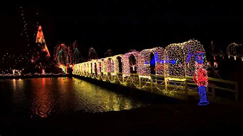 christmas lights neighborhood chickasha chickasha lights website