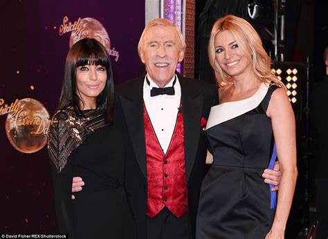 Sir Bruce Forsyth dead aged 89 | Daily Mail Online