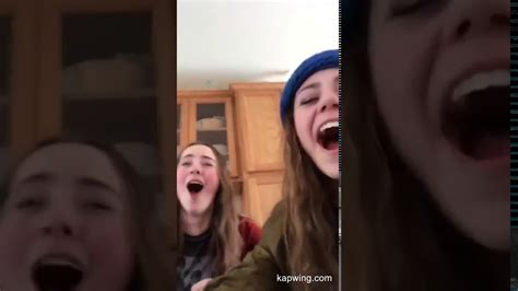 foto de Keziah Daum racist vine Not to be a racist or anything