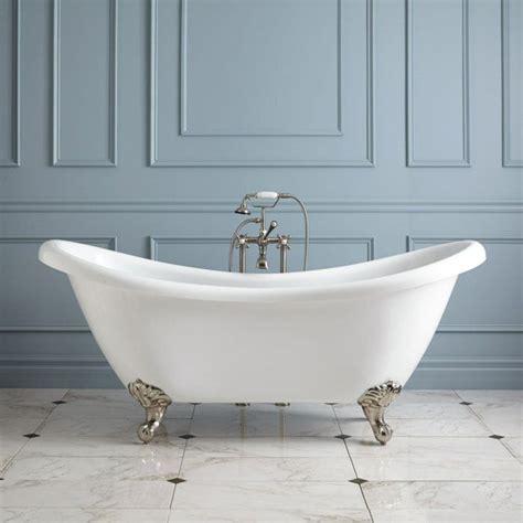 baignoire a l ancienne 17 best ideas about baignoire ancienne on salles de bains anciennes lavabo ancien