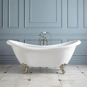 Repeindre Une Baignoire émaillée : repeindre sa baignoire photos duintrieur de la baignoire ~ Premium-room.com Idées de Décoration