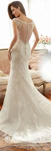 17 beste afbeeldingen over sophia tolli wedding dress for No lace wedding dress