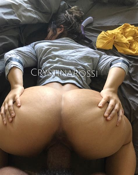 Crystina The Booty Queen 47  In Gallery Fit Booty Queen Sex Pics Big Tits Picture 1